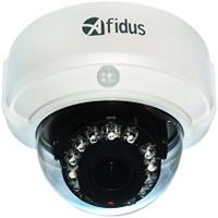 2M FULL HD 60 FPS IR IP DOME