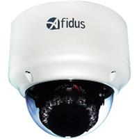 AFIDUS 2M FULL HD 60FPS VANDAL IR IP DOME