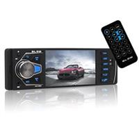 BLOW AVH 8984 - Autorádio 1 DIN,Bluetooth, MP5, USB, SD, FM, AUX, RDS