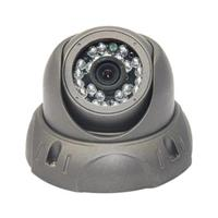 DI-WAY AHD anti-vandal venkovní dome IR kamera 1080P, 3.6mm, 20 m, 4in1 AHD/TVI/CVI/CVBS