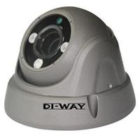 DI-WAY AHD anti-vandal venkovní dome IR kamera 1080P, 4-9 mm, 30m, 4in1 AHD/TVI/CVI/CVBS