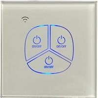 DI-WAY Smart Home HomeBond Wall Switch (connectivity on 3 units)