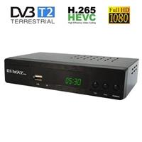 DI-WAY T2-ONE plus HEVC H.265 DVB-T/T2