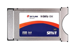Modul CAM IRDETO SMIT HD (Skylink Ready, T-Mobile, Freesat)