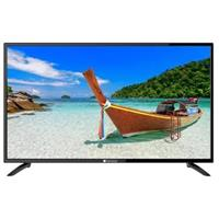 "OPTICUM LED TV 40"" TRIPLE TUNER T2/C/S2, H.265 CI+"