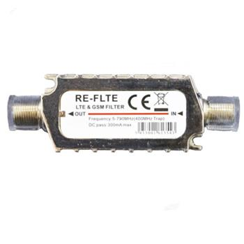 RELOOK LTE GSM filtr 5-790MHz, 300mA